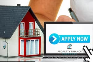 Apply for property development finance