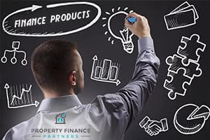 Property Finance Products