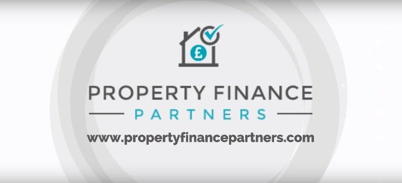 Property Finance Partners Logo Broker