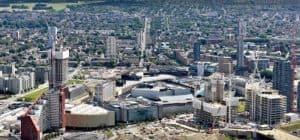 Stratford Development After