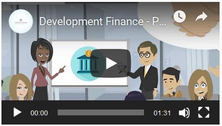 Development Finance Product