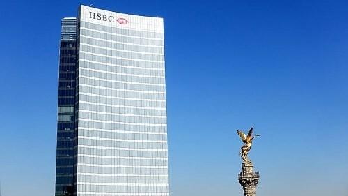 HSBC Bridging Loans