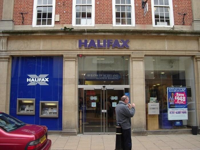Halifax Bridging Loans