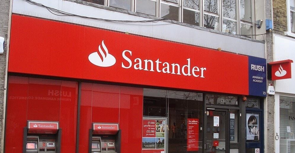 Santander Bridging Loans