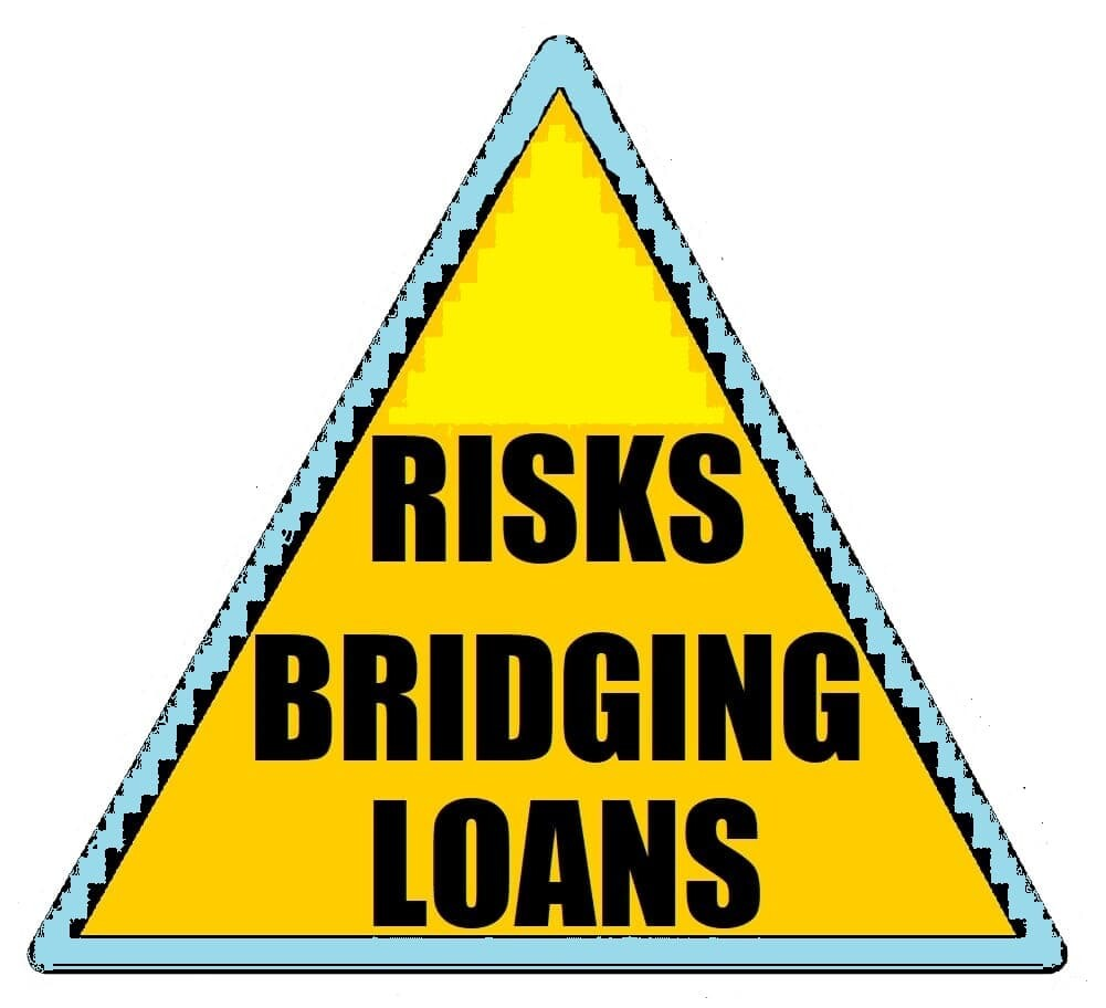 What Are The Risks Of Getting A Bridging Loan Uncategorized