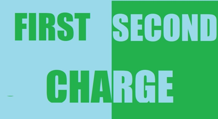 The Difference Between First And Second Charge Bridging Loans Uncategorized